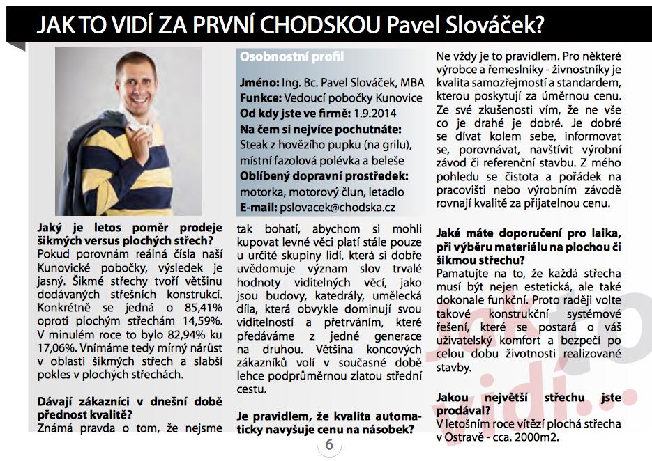 Dachrevue_Pavel_Slováček