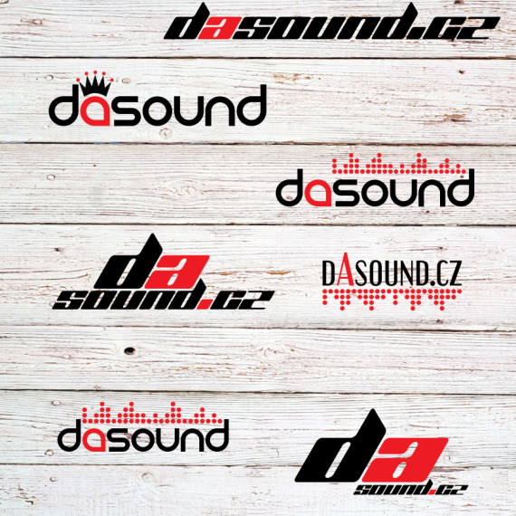 logo dAsound